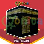 Miniatur Ka'bah, Suvenir Manasik Haji